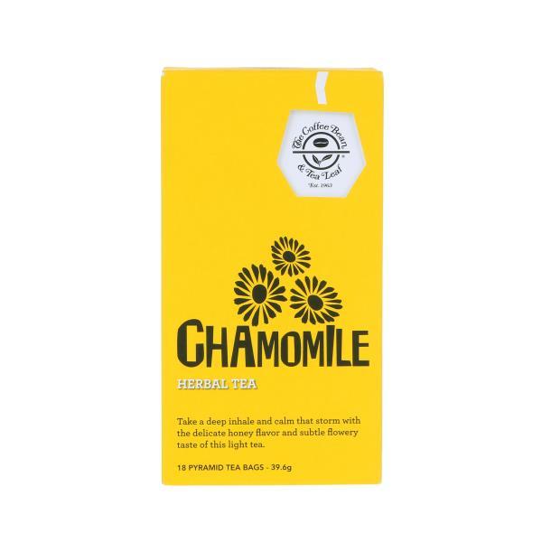 Chamomile (T-BAG 18EA) 상세이미지 1