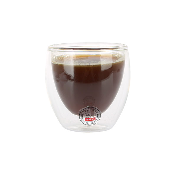 Bodum Pavina Glass 2.5oz - 2P 상세이미지 1
