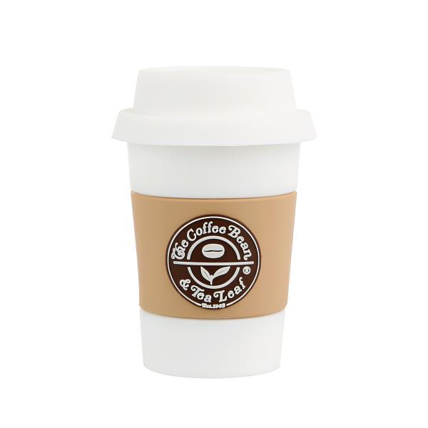 커피빈 15주년 보조배터리 상세이미지 1