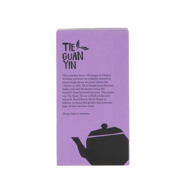 Tie Guan Yin (T-BAG 18EA) 상세이미지 2
