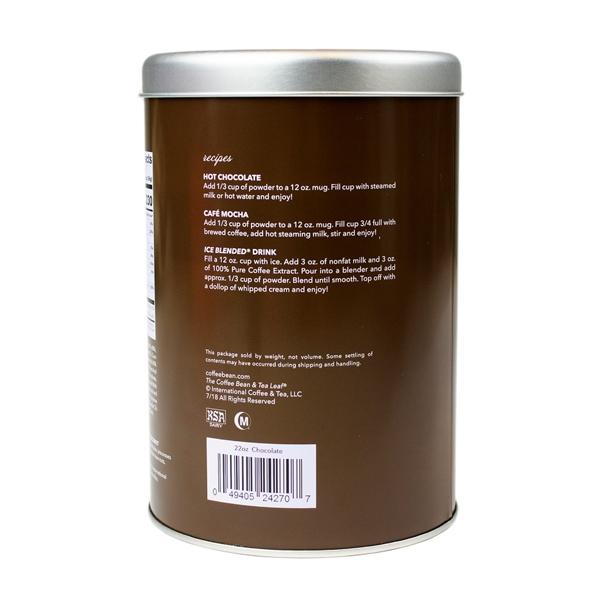 Chocolate Powder (22oz) 상세이미지 2