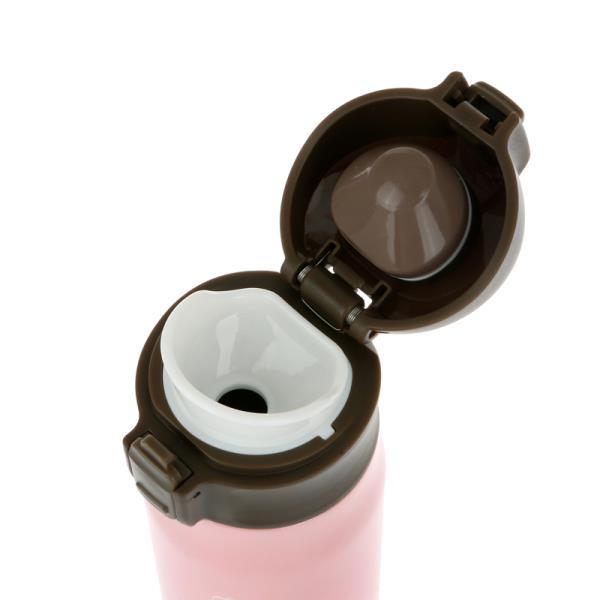원터치슬림텀블러(핑크/380ml) 상세이미지 2