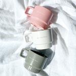 스태킹 머그(핑크) 썸네일 이미지 3