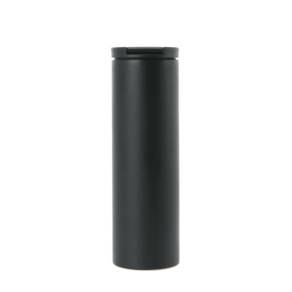 매트 블랙 텀블러 450ml 상세이미지 3