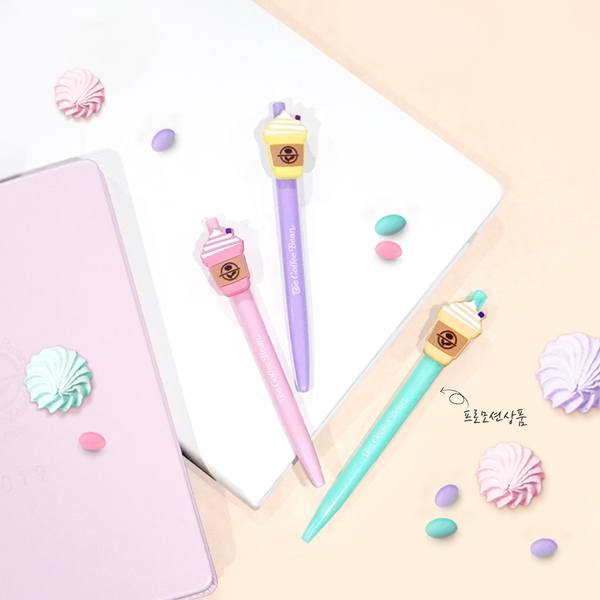 데일리 펜(핑크) 상세이미지 4