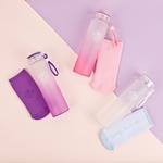 글라스 워터 보틀(핑크) 썸네일 이미지 6