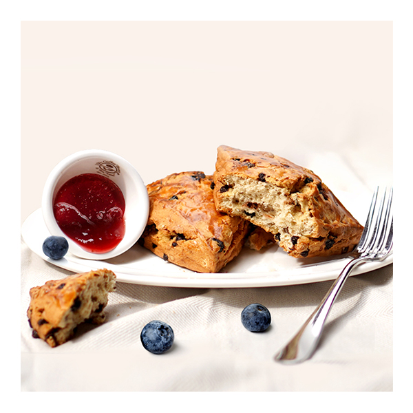 Blueberry Chocochip Scone