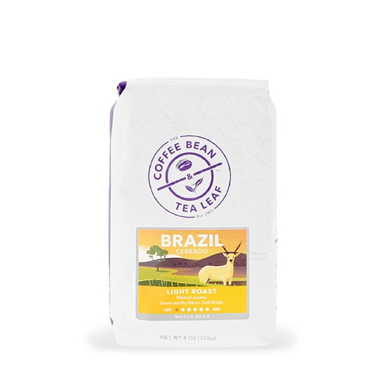 Brazil Cerrado 8oz