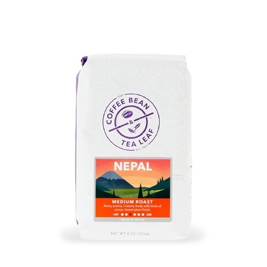 Nepal 8oz