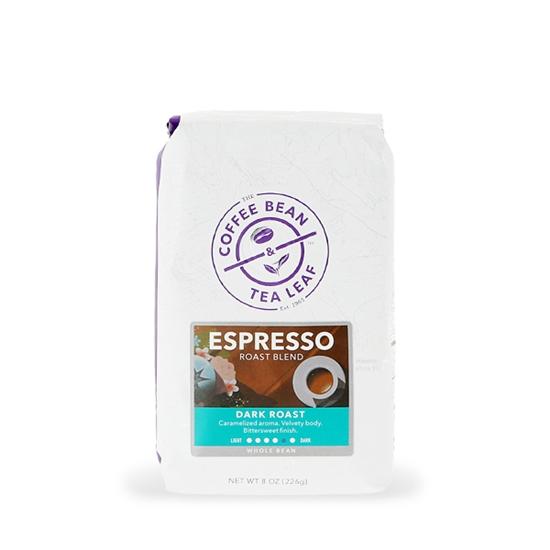 Espresso 8oz
