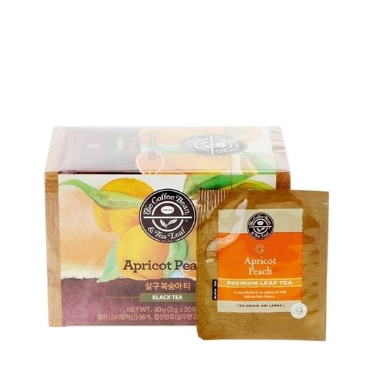 Apricot Peach 20T