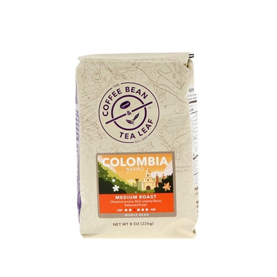 COLOMBIA NARINO 8oz