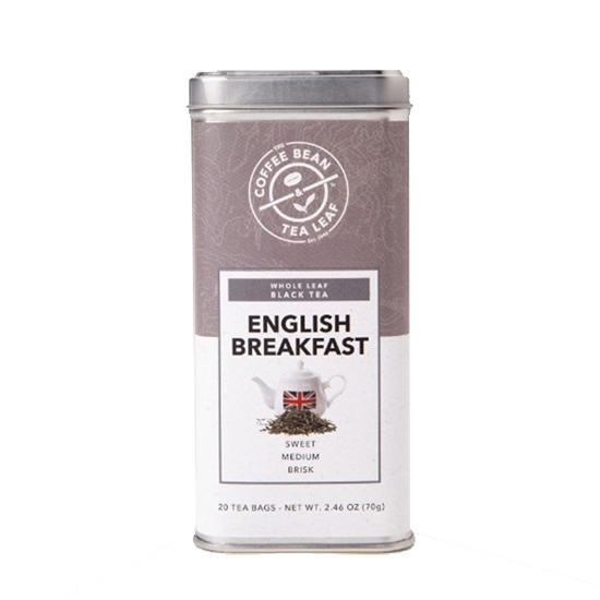 English Breakfast (T-BAG)