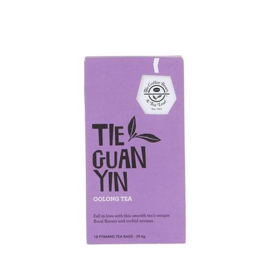 Tie Guan Yin (T-BAG 18EA)