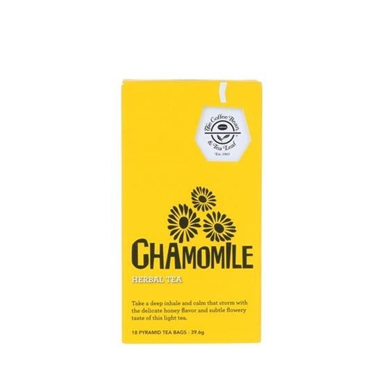 Chamomile (T-BAG 18EA)