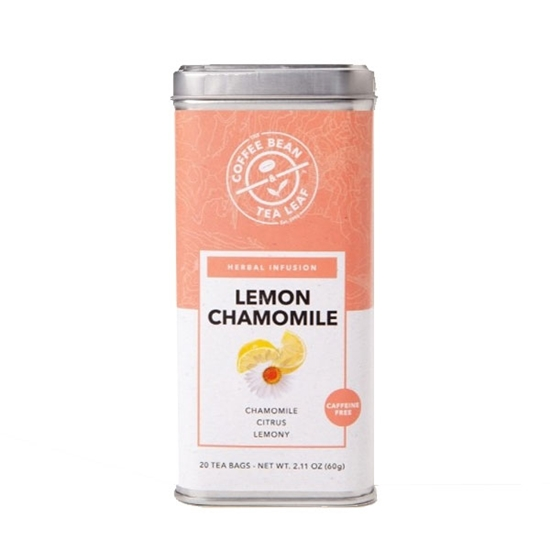 Lemon Chamomile (T-BAG)
