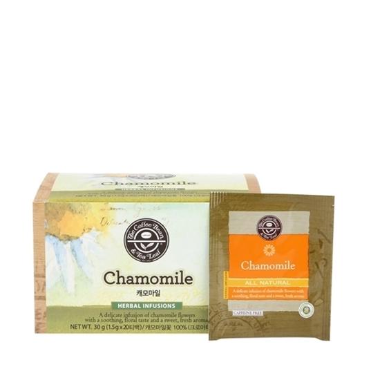 CHAMOMILE 20T
