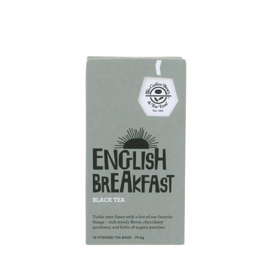 English Breakfast (T-BAG 18EA)