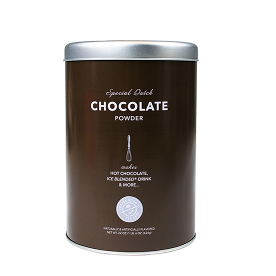 Chocolate Powder (22oz)