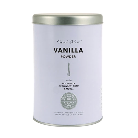 Vanilla Powder (22oz)
