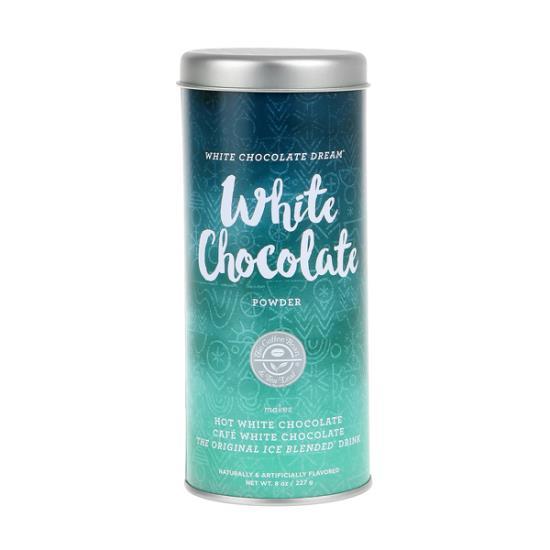 White Chocolate(8oz)