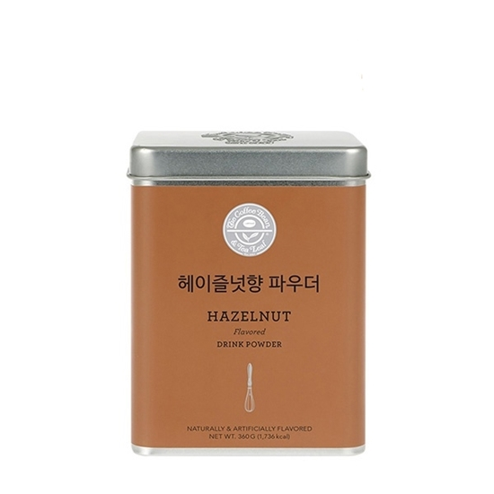 Hazelnut Powder (360g)