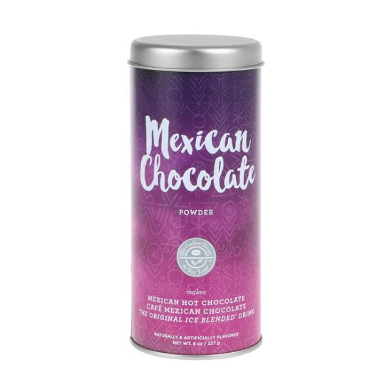 Mexican Chocolate Powder(8oz)