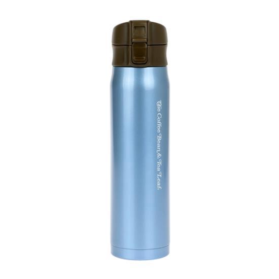 원터치슬림텀블러(블루/480ml)