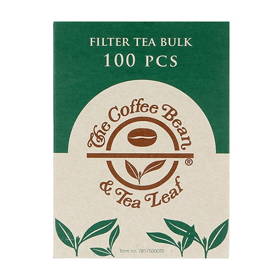 Tea Filter 100매