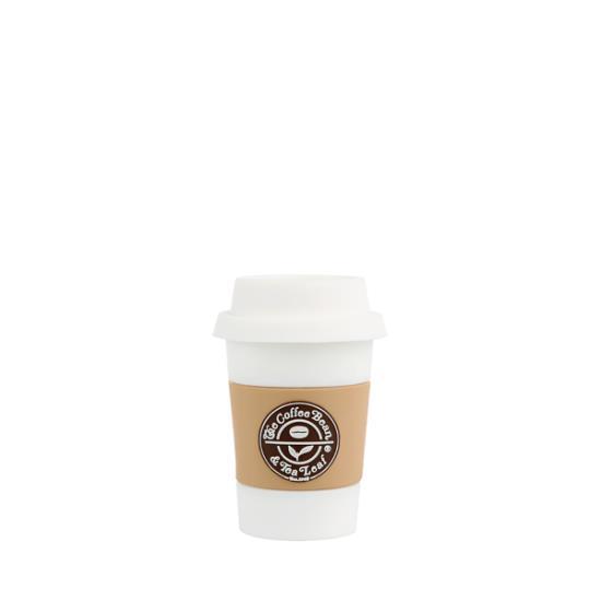 커피빈 15주년 보조배터리