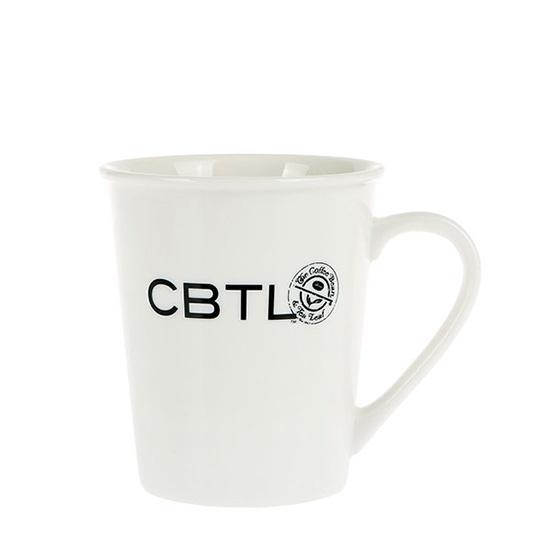 CBTL 머그 (8oz)