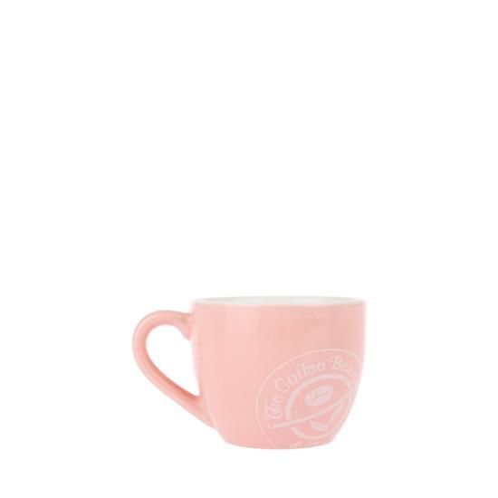 에스프레소 머그(핑크)