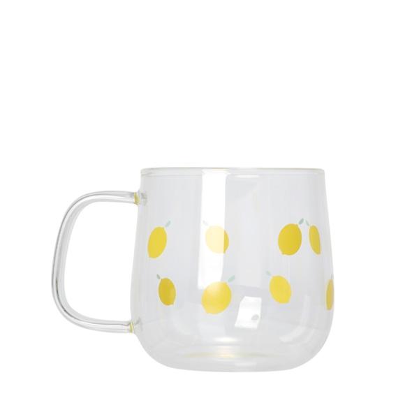 푸룻 글라스(레몬) 상세이미지 1