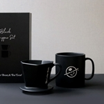 [한정] 블랙 드리퍼 세트 썸네일 이미지 1