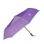 커피빈 접이식 우산(클래식퍼플) 썸네일 이미지 1