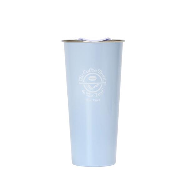 스틸텀블러(소프트 블루) 500ml 상세이미지 1