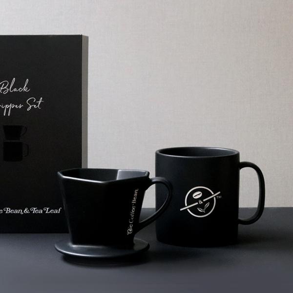 [한정] 블랙 드리퍼 세트 상세이미지 1