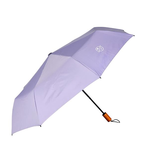 커피빈 접이식 우산(소프트퍼플) 상세이미지 1