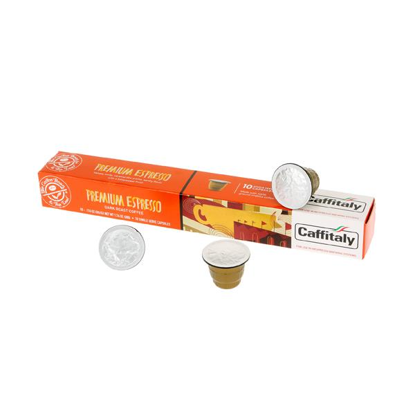Premium Espresso(네스프레소) 상세이미지 1