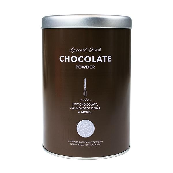 Chocolate Powder (22oz) 상세이미지 1