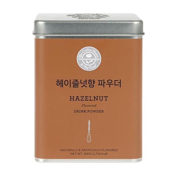 Hazelnut Powder (360g) 상세이미지 1