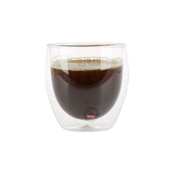 [50% OFF] Bodum Pavina Glass 8oz - 2P 상세이미지 1