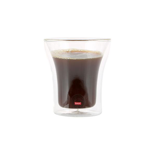 [50% OFF] Bodum Assam Glass 6oz - 2P 상세이미지 1
