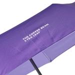 커피빈 접이식 우산(클래식퍼플) 썸네일 이미지 2