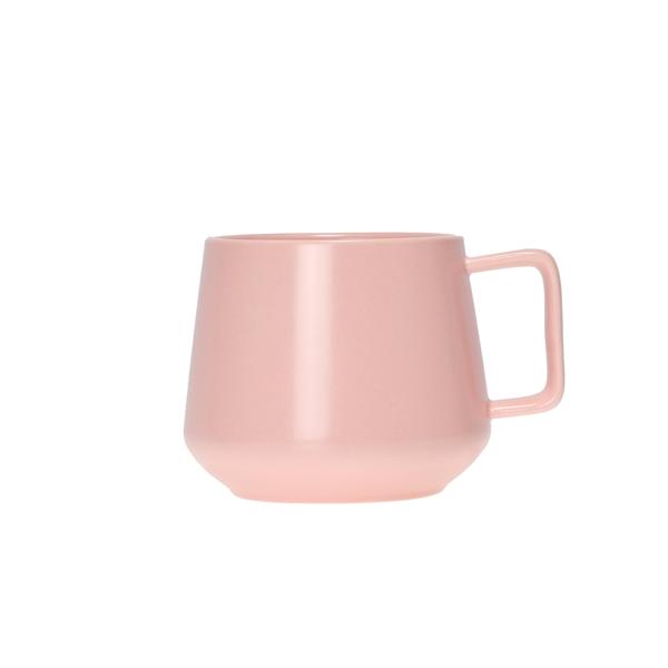 커피빈 단지머그(Pink) 상세이미지 2