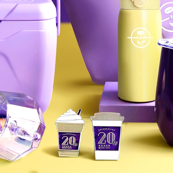 20주년메탈마그넷(핫컵) 상세이미지 2