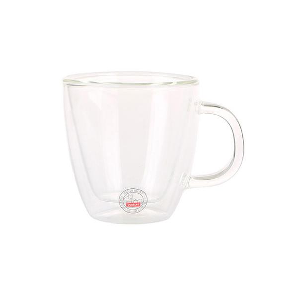 [40% OFF] Bodum Bistro Glass 5oz - 2P 상세이미지 2