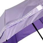 커피빈 접이식 우산(소프트퍼플) 썸네일 이미지 3
