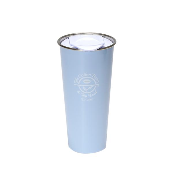 스틸텀블러(소프트 블루) 500ml 상세이미지 3