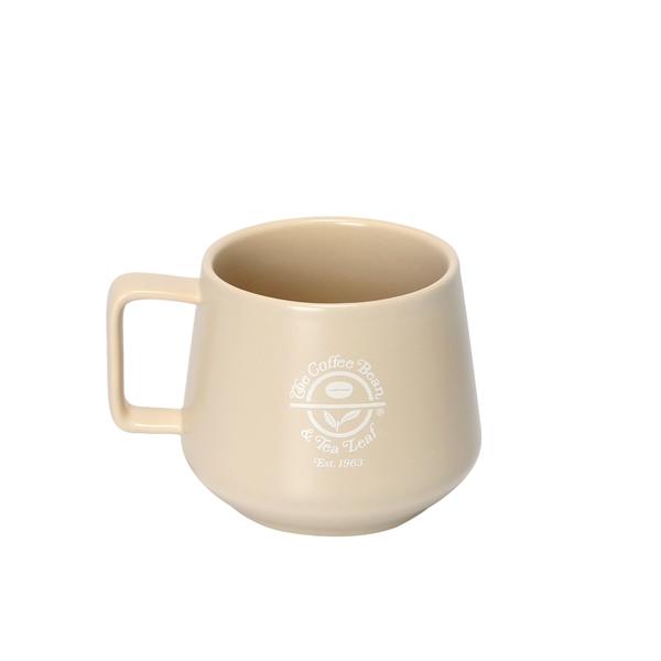 커피빈 단지머그(Beige) 상세이미지 3